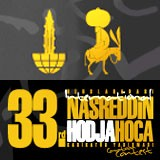33rd International Nasreddin Hodja Cartoon Contest