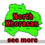 North Khorasan Province / Iran
